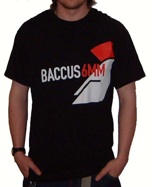 BTSL - Baccus T-Shirt - Large