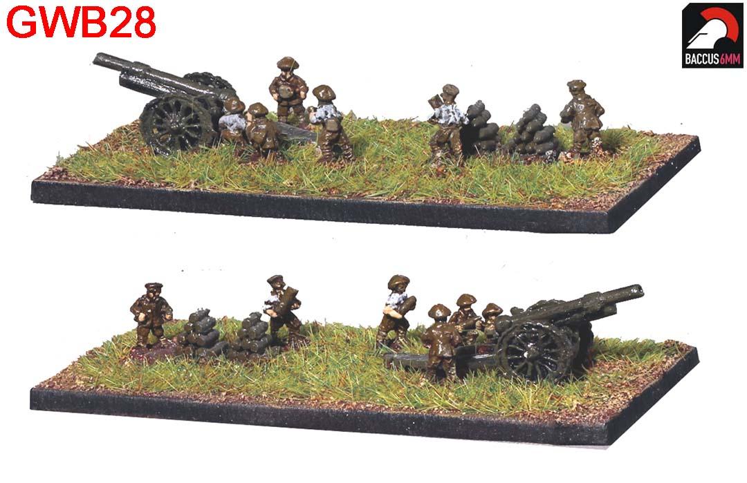 GWB28 - British 8