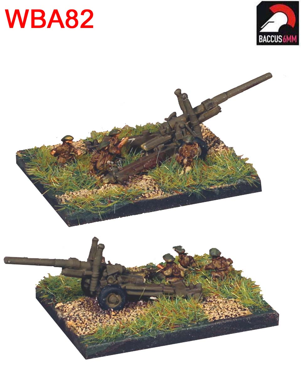 Baccus 6mm Miniatures