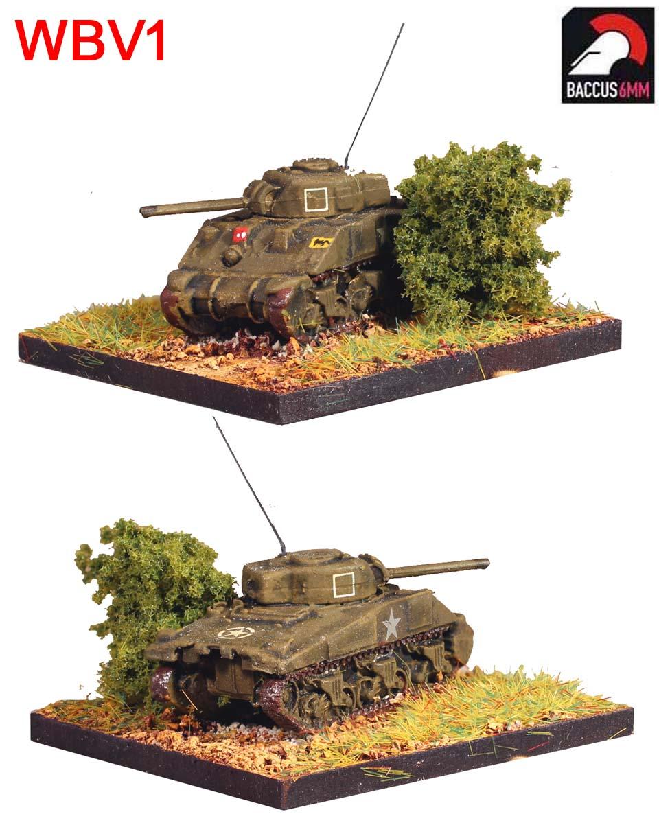 Sherman MK1